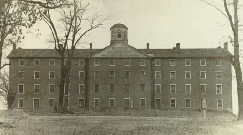 Randolph–Macon College – The Oldest Methodist College In